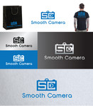 Smooth Camera Logo - Entry #24
