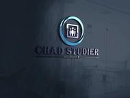 Chad Studier Insurance Logo - Entry #316