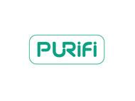 Purifi Logo - Entry #81