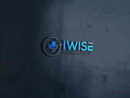 iWise Logo - Entry #111