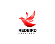 Redbird equipment Logo - Entry #86