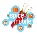 Spice Mobile LLC (Its is OK not to included LLC in the logo) - Entry #97