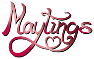 Maytings Logo - Entry #3
