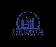 Tektonica Industries Inc Logo - Entry #191