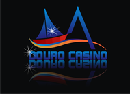 Douro Casino Logo - Entry #104