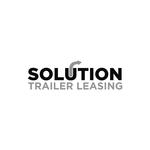 Solution Trailer Leasing Logo - Entry #187