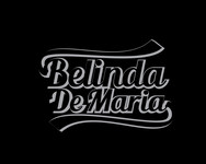 Belinda De Maria Logo - Entry #202