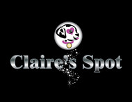 Claire's Spot Logo - Entry #74