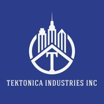 Tektonica Industries Inc Logo - Entry #229