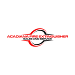 Acadiana Fire Extinguisher Sales and Service Logo - Entry #199