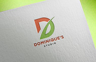 Dominique's Studio Logo - Entry #159