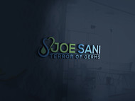 Joe Sani Logo - Entry #228