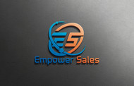 Empower Sales Logo - Entry #287