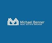 Michael Benner, Real Estate Broker Logo - Entry #99