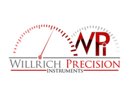 Willrich Precision Logo - Entry #41