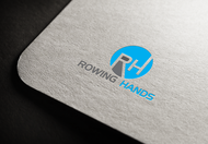 Rowing Hands Logo - Entry #14