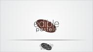 Edible Pastels Logo - Entry #61