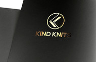 Kind Knits Logo - Entry #18