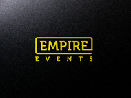 Empire Events Logo - Entry #100