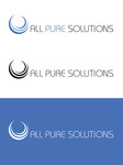 ALL PURE SOLUTIONS Logo - Entry #30