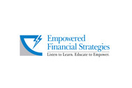 Empowered Financial Strategies Logo - Entry #296