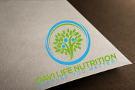 Davi Life Nutrition Logo - Entry #801