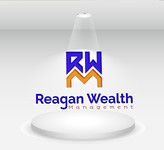 Reagan Wealth Management Logo - Entry #739