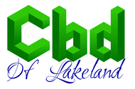 CBD of Lakeland Logo - Entry #94