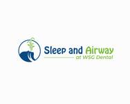 Sleep and Airway at WSG Dental Logo - Entry #613