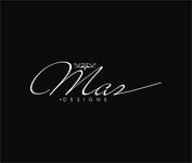 Maz Designs Logo - Entry #390