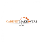 Cabinet Makeovers & More Logo - Entry #80