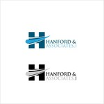 Hanford & Associates, LLC Logo - Entry #420