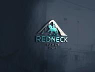 Redneck Fancy Logo - Entry #33