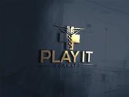 Play It Forward Logo - Entry #21
