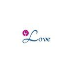 Four love Logo - Entry #210