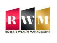 Roberts Wealth Management Logo - Entry #134