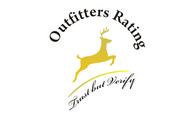 OutfittersRating.com Logo - Entry #3