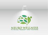 Neuro Wellness Logo - Entry #450