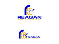 Reagan Wealth Management Logo - Entry #630