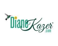 Diane Kazer Logo - Entry #48