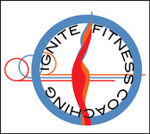 Personal Training Logo - Entry #4