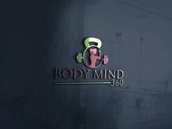 Body Mind 360 Logo - Entry #100