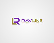 RAVLINE Logo - Entry #196