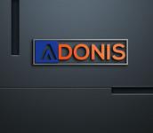 Adonis Logo - Entry #202