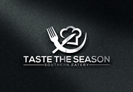 Taste The Season Logo - Entry #145