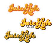 JuiceLyfe Logo - Entry #313