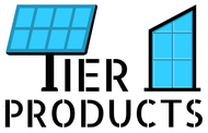 Tier 1 Products Logo - Entry #263
