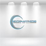 NextGen Accounting & Tax LLC Logo - Entry #476
