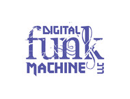 Digital Funk Machine LLC Logo - Entry #99