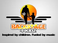 Music non-profit for Kids Logo - Entry #100
